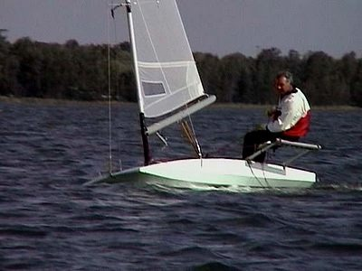 Hull strength and stiffness vs low weight for plywood sailing dinghies | Oz Goose Sailboat ...